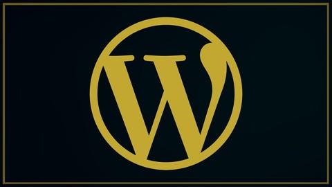 The Complete WordPress Website Course