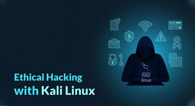 Complete Basic Course Of Kali Linux:beginner: