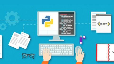 Python 3 Data Types & Variables Course
