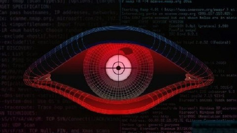 Nmap Scanning Cyber Security Course
