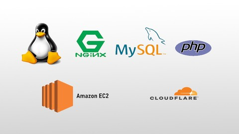 Amazon AWS EC2 LEMP + Host Multiple Domains on One Server