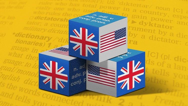 English Words   The Building Blocks of English Grammar   B1