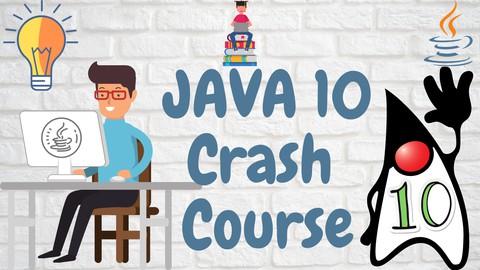 JAVA 10 New Features - Crash Course