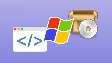 Reverse Engineering 2: Windows GUI Programs